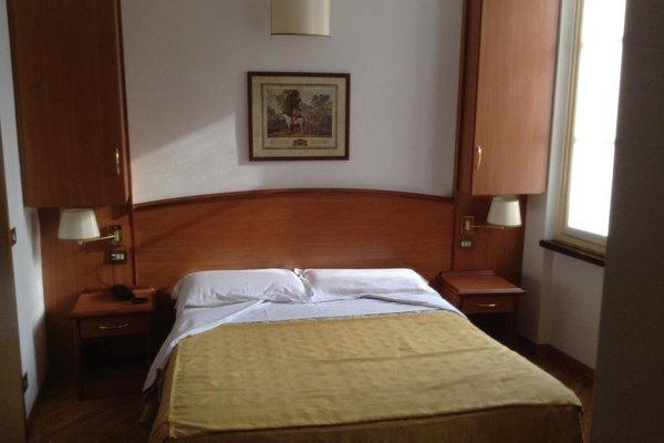 Hotel Saini - фото 1