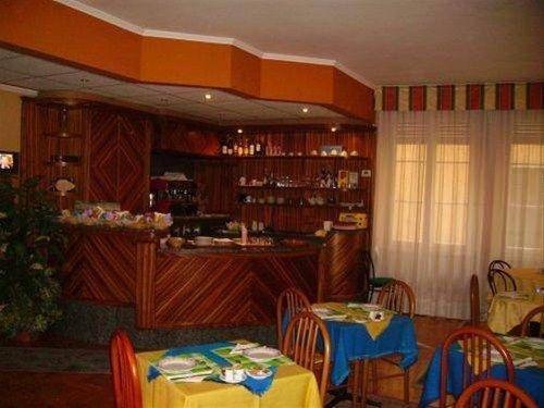 Hotel Saini - фото 15