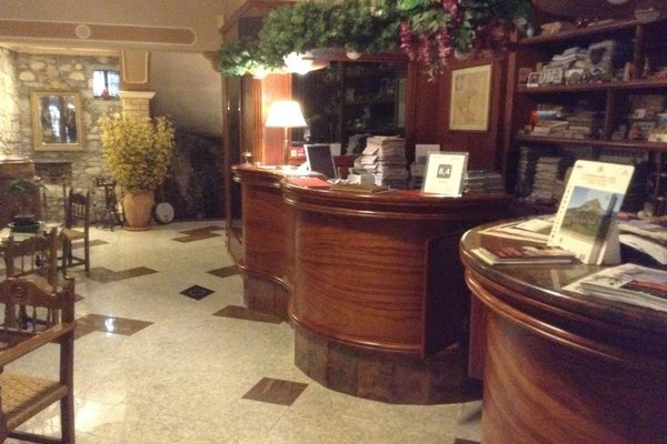 Hotel Saini - фото 17