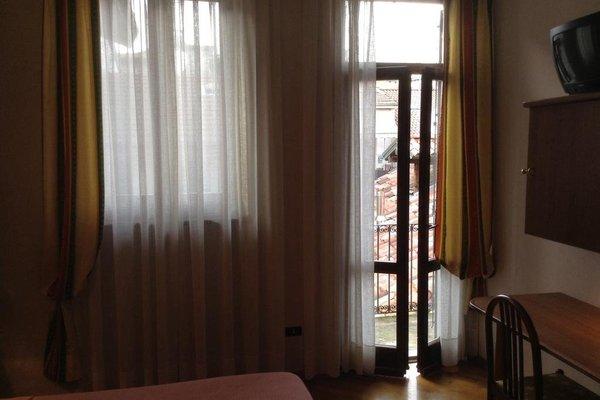 Hotel Saini - фото 22