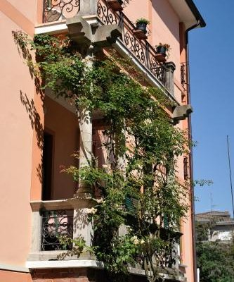 Hotel Villa Mon Toc - фото 50