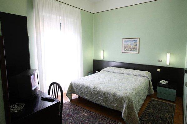 Hotel Villa Mon Toc - фото 1