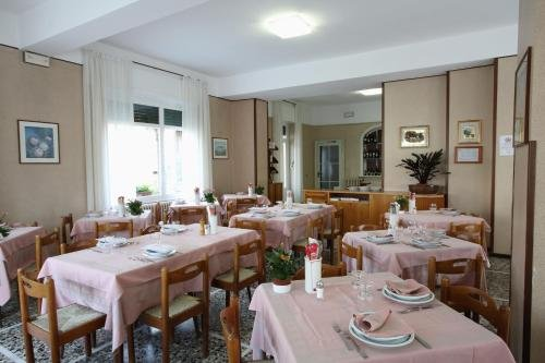 Hotel Villa Mon Toc - фото 13