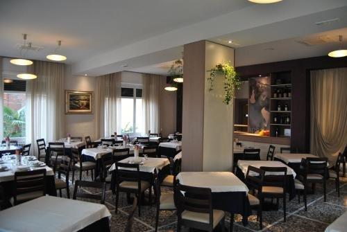 Hotel Villa Mon Toc - фото 14