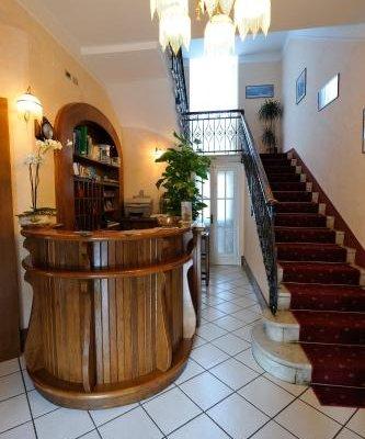 Hotel Villa Mon Toc - фото 18