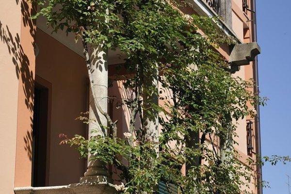 Hotel Villa Mon Toc - фото 20