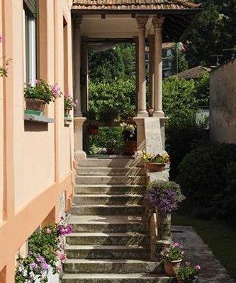 Hotel Villa Mon Toc - фото 21