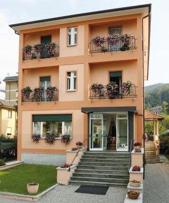 Hotel Villa Mon Toc - фото 22