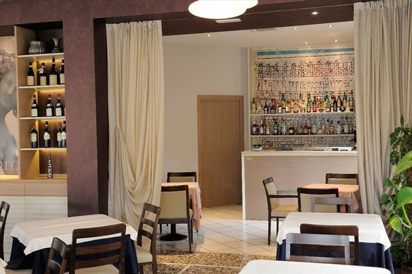 Hotel Villa Mon Toc - фото 7