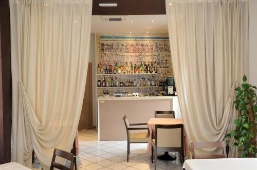 Hotel Villa Mon Toc - фото 8