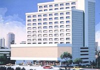 Отзывы Pratunam Park Hotel, 3 звезды