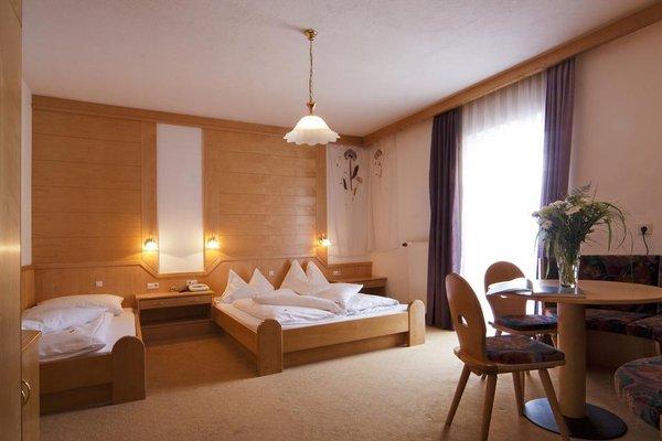 Hotel Cornelia - фото 1