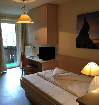 Hotel Cornelia - фото 5
