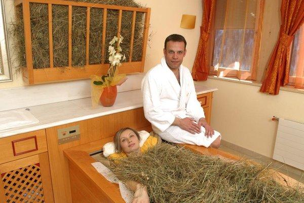 Hotel Zebru - фото 12