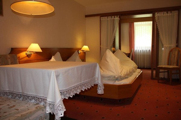 Hotel Zebru - фото 4