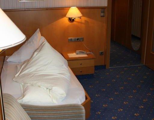 Hotel Zebru - фото 6