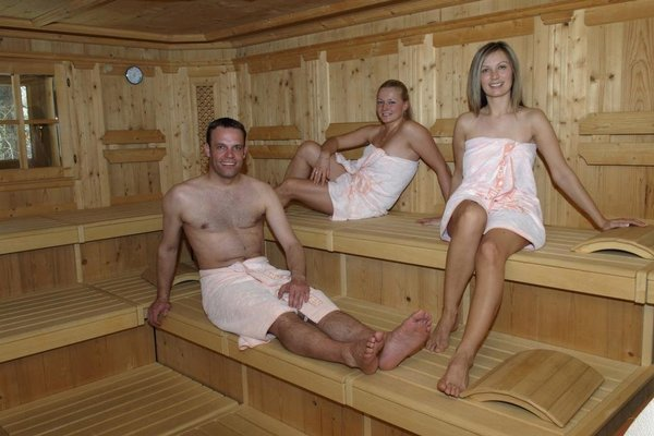 Hotel Zebru - фото 7