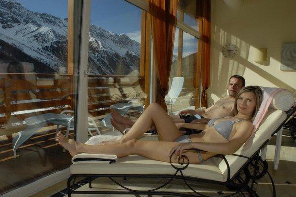 Hotel Zebru - фото 9