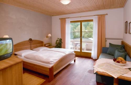Hotel Alte Muhle - фото 6