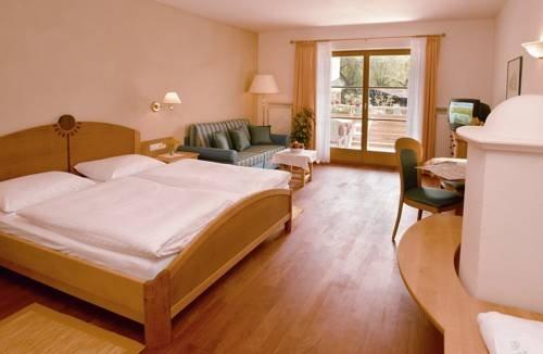 Hotel Alte Muhle - фото 1