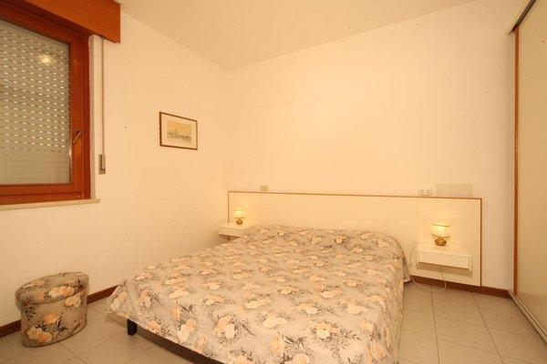 Residence Villaggio Tiglio - фото 1