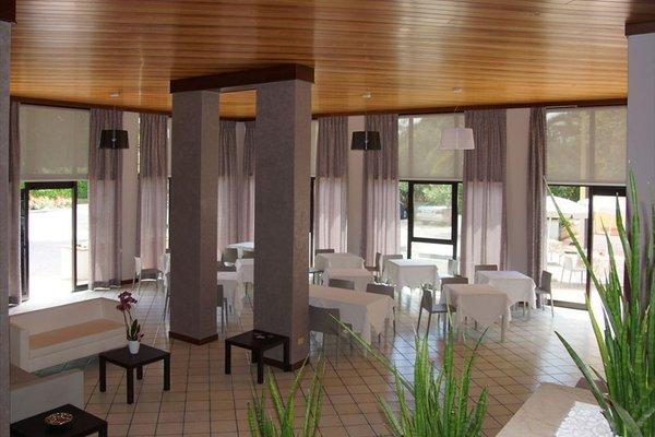 Hotel Saviola Lake - фото 10