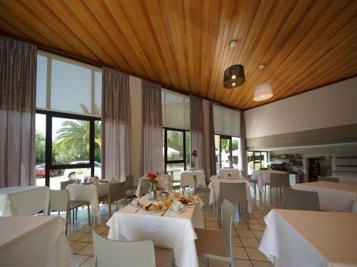 Hotel Saviola Lake - фото 11