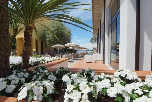 Hotel Saviola Lake - фото 14