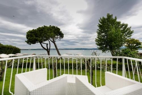 Hotel Saviola Lake - фото 15