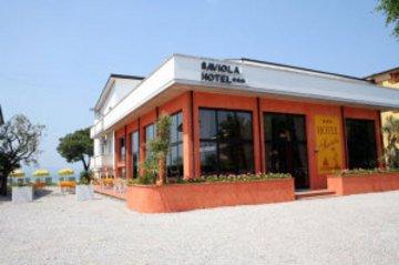 Hotel Saviola Lake - фото 17