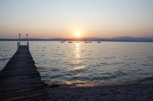 Hotel Saviola Lake - фото 18