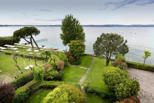 Hotel Saviola Lake - фото 19