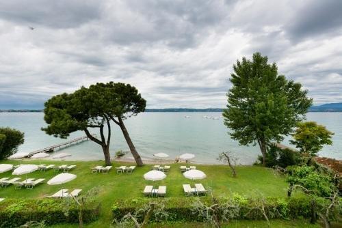 Hotel Saviola Lake - фото 20