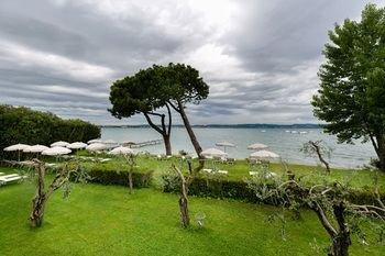 Hotel Saviola Lake - фото 21