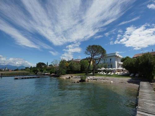 Hotel Saviola Lake - фото 23