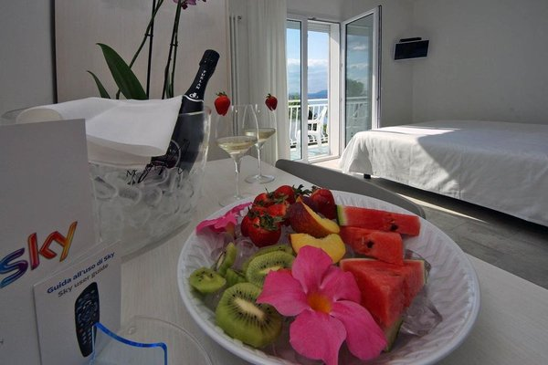 Hotel Saviola Lake - фото 3