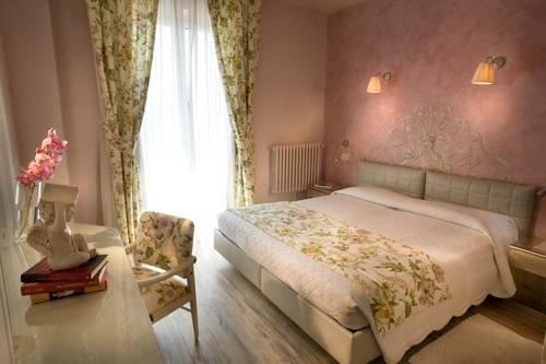 Hotel Serenella - фото 4