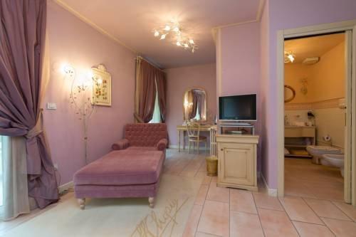 Hotel Serenella - фото 8