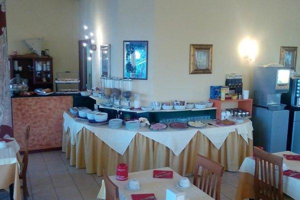 Hotel Astoria Lido - фото 11