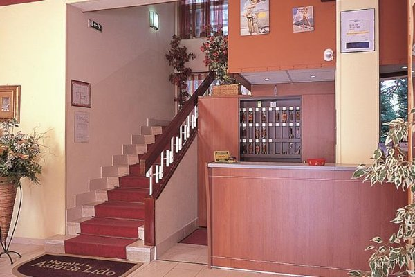 Hotel Astoria Lido - фото 12