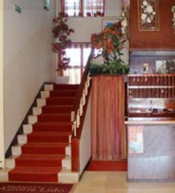 Hotel Astoria Lido - фото 13