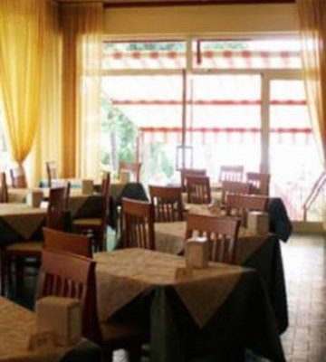 Hotel Astoria Lido - фото 7