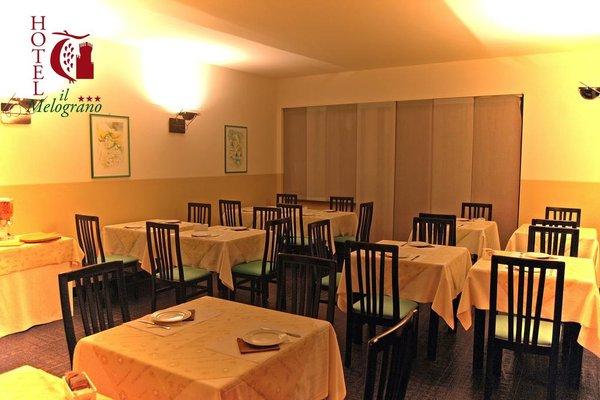 Hotel Il Melograno - фото 10