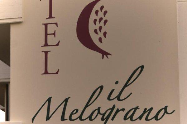 Hotel Il Melograno - фото 13