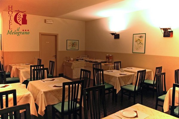 Hotel Il Melograno - фото 16