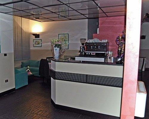 Hotel Il Melograno - фото 18