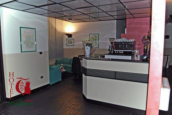 Hotel Il Melograno - фото 19