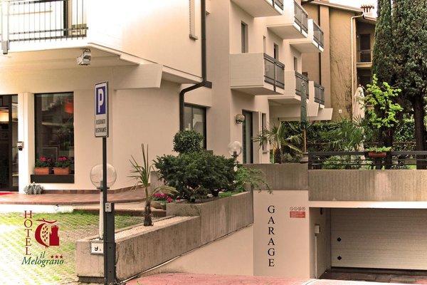 Hotel Il Melograno - фото 21