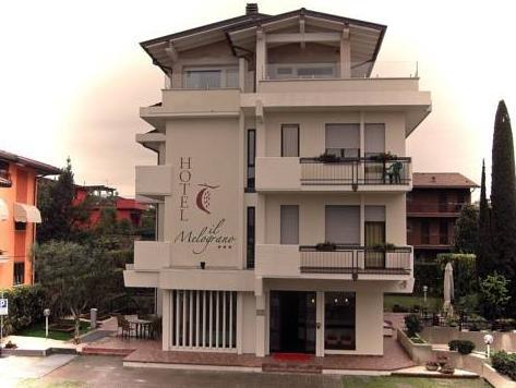 Hotel Il Melograno - фото 22