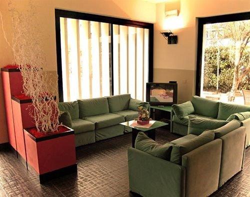 Hotel Il Melograno - фото 7